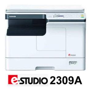 TOSHIBA E-STUDIO 2309 A PHOTOCOPIER