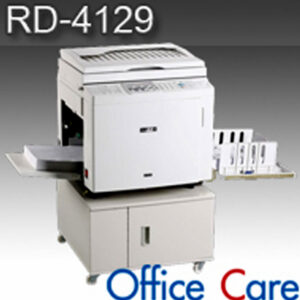 Digital Duplicator RONGDA (RD-4129)